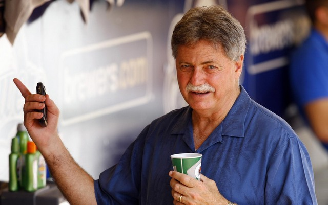 Brewers GM Doug Melvin has his hands full after a disastrous 2013.