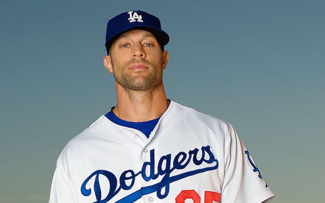 Gabe Kapler is the latest notable addition to the Dodgers  front office.  (USATSI e60274eb1e4