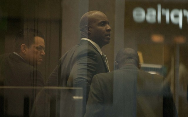 An appeals court upheld a conviction of Barry Bonds on Friday