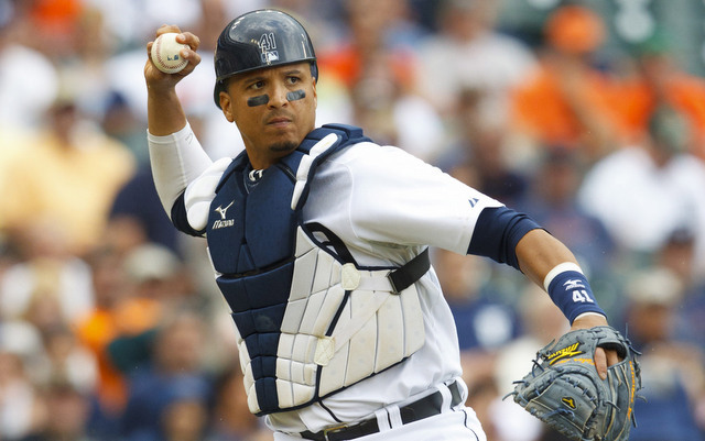 It has been more than two years since Victor Martinez last donned the tools if ignorance.