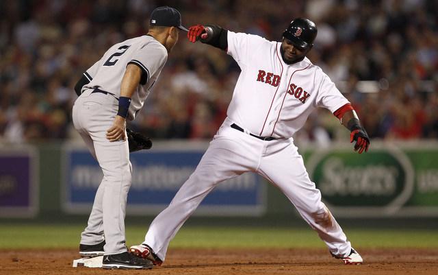 David Ortiz is not looking forward to baseball without Derek Jeter.