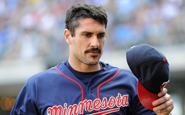 Carl Pavano announced his retirement from baseball on Wednesday.