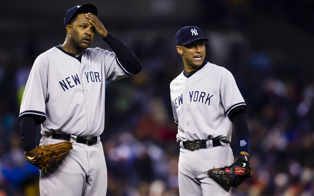 The Yankees need both CC Sabathia and Derek Jeter to bounce back in 2014.