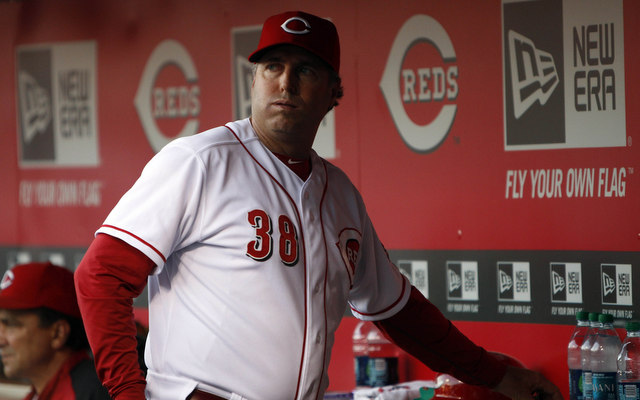 Bryan Price is the 61st manager in Reds history.