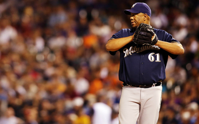 Livan Hernandez is finally calling it a career.