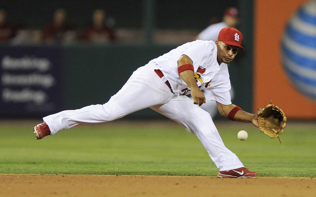 Free agent Rafael Furcal is drawing interest despite missing all of 2013 due to elbow surgery.
