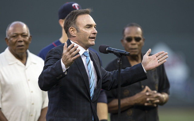 Paul Molitor will be back coaching with Minnesota in 2014.