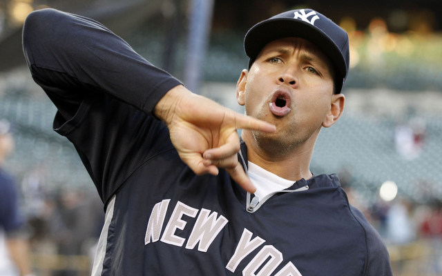 Despite the threat of suspension, A-Rod will start a rehab assignment on Friday.