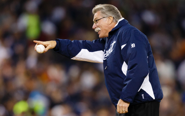 At long last, there will no longer be an annual Jack Morris debate.