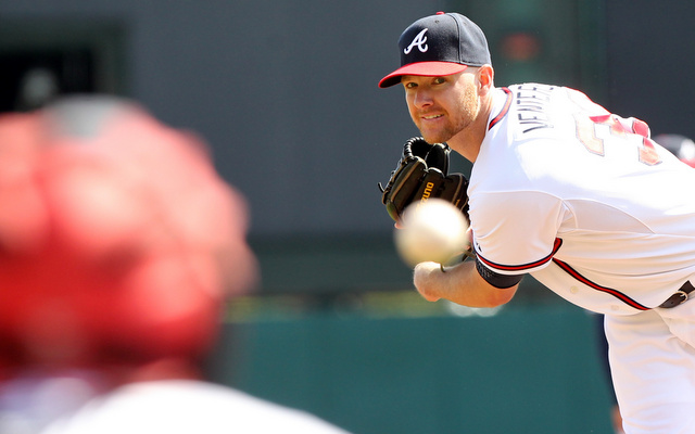 Jonny Venters will indeed have Tommy John surgery a third time.