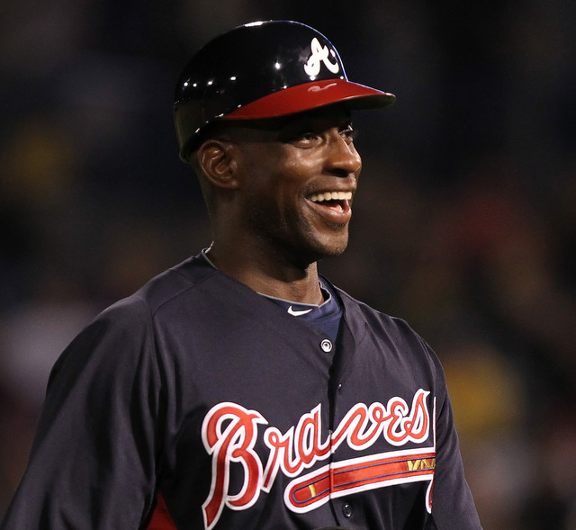 Fred McGriff: Consistently productive but short of Hall of ...