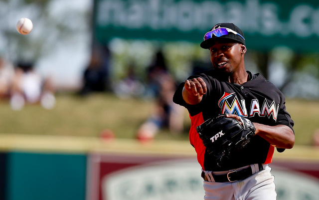 The Dodgers are giving Chone Figgins a chance to revive his career.