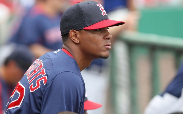 Xander Bogaerts is one step closer to the big leagues. (USATSI)