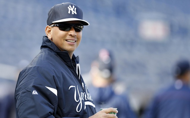 Alex Rodriguez is moving one step closer to rejoining the Yankees. (USATSI)