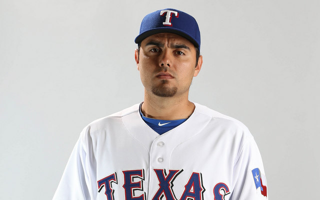 The Rangers will soon add a two-time All-Star to their bullpen. (USATSI)
