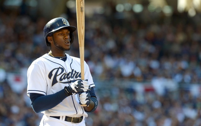 Cameron Maybin missed nearly two months with a wrist injury. (USATSI)