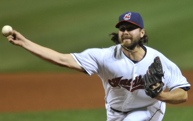 Chris Perez is close to joining a Dodgers' bullpen full of big names.