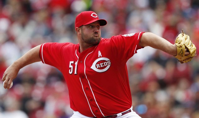 Jonathan Broxton has rejoined the Reds bullpen for the stretch drive.