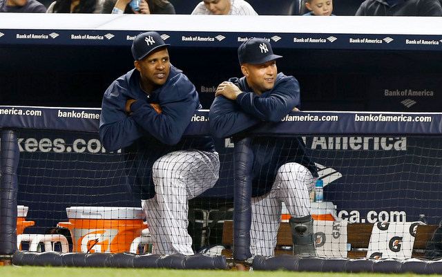 The Yankees will be hit with a record luxury tax bill after the season.
