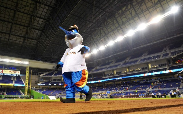 Here are the bests and worsts in Marlins history.
