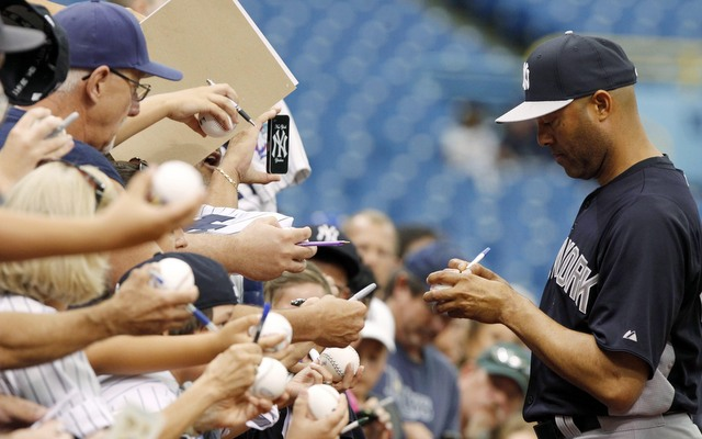 Mariano Rivera has now done something no other right-hander has ever done. (USATSI)
