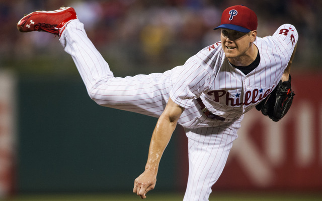 Jonathan Papelbon isn't happy with the way the Phillies do the little things. (USATSI)