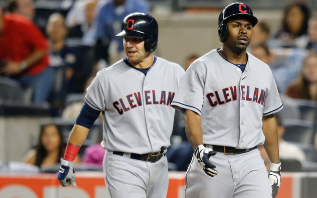 Both Nick Swisher and Michael Bourn have been unable to make good on their contracts so far.