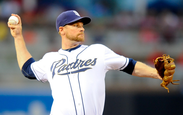 The Padres and Chase Headley are not yet talking about a new contract.
