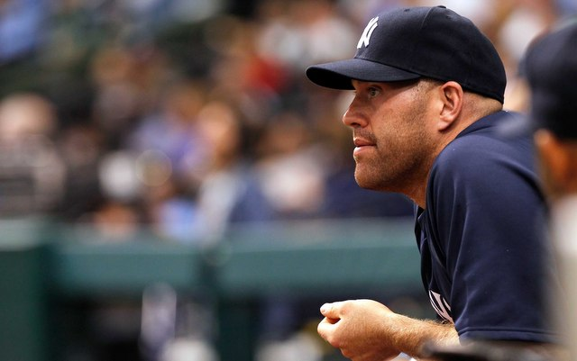 Kevin Youkilis is out with another back injury. (USATSI)
