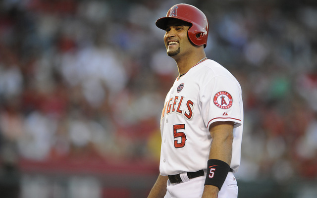 Albert Pujols believes he's back to being himself. (USATSI)