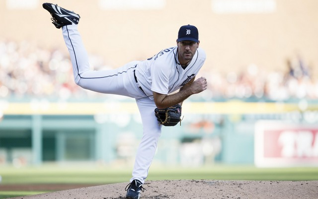 2013 Justin Verlander is a different pitcher than 2011-12 Justin Verlander. (USATSI)