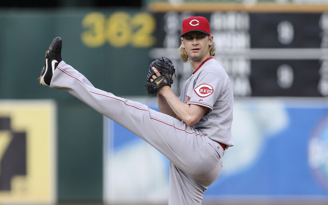 Four teams remain in the hunt for Bronson Arroyo.