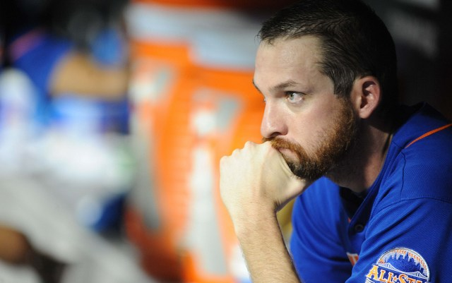 Bobby Parnell has opted to have his elbow rebuilt.