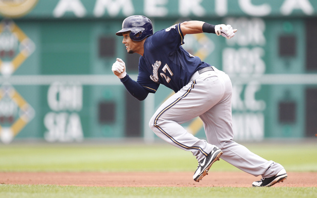 Carlos Gomez is one of the best players and biggest bargains in baseball.