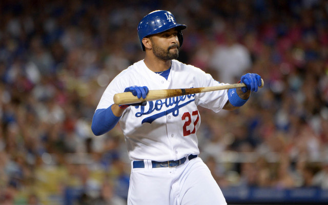 Matt Kemp's DL stint will be a little longer than originally expected.