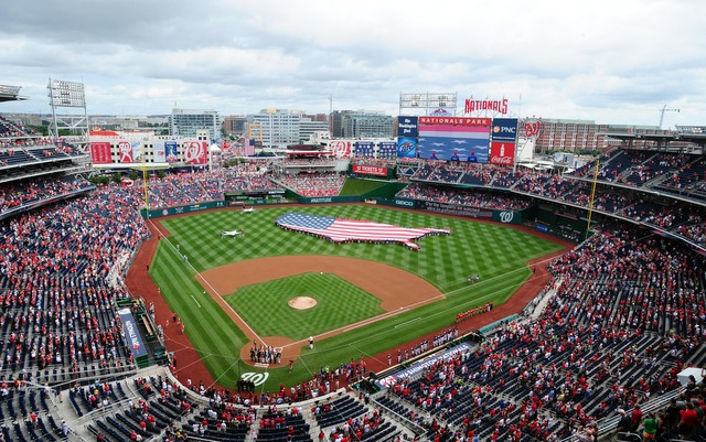 A new park isn't enough. Now the Nationals want to add a retractable roof.
