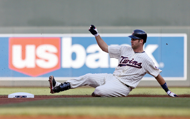 Joe Mauer hopes to return to the Twins soon despite concussion symptoms.
