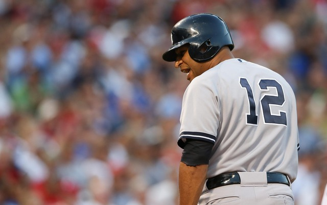 The Yankees have cut ties with Vernon Wells following his disappointing 2013 season.