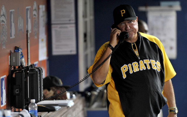 Clint Hurdle is everything voters look for in an Manager of the Year candidate.