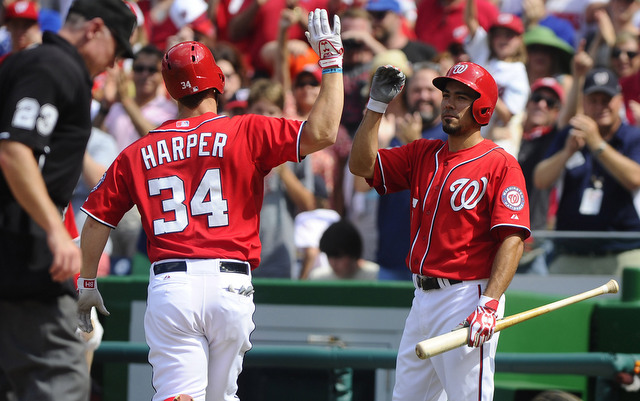 Harper or Rendon?