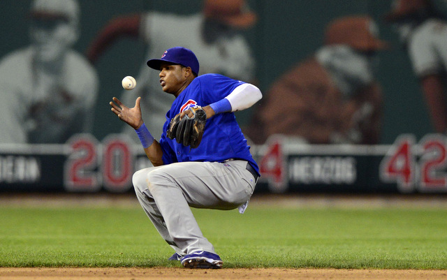 A return to form for Starlin Castro is among this winter's stocking stuffers.
