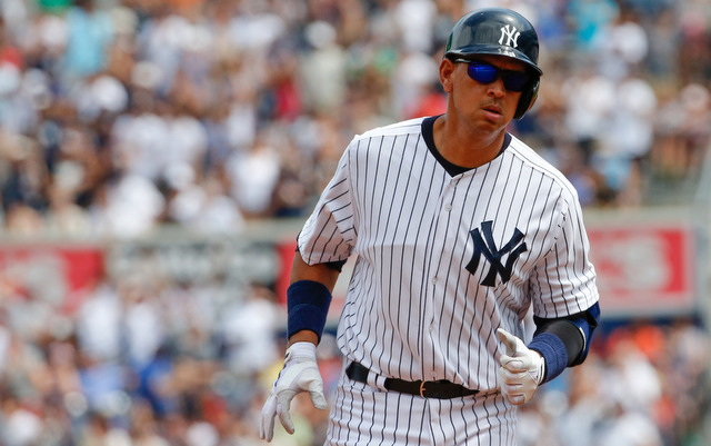 A-Rod's union-mates do not want him around anymore.
