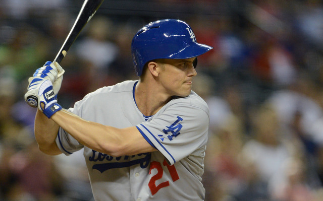 Zack Greinke is the best hitting pitcher in baseball, but he's still pretty bad at hitting.