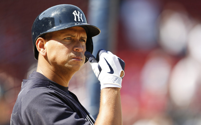 Alex Rodriguez reportedly paid Anthony Bosch's attorney's fees.