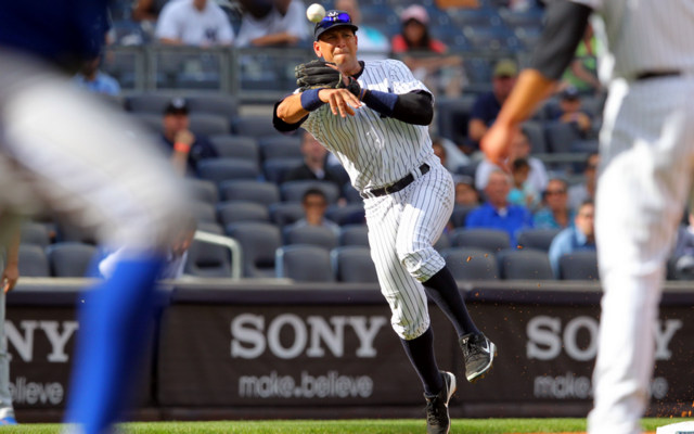 Alex Rodriguez's return is a big reason why the Yankees are back in the playoff hunt.