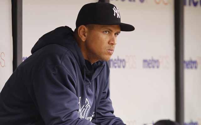 Saturday's ruling may have ended Alex Rodriguez's career.