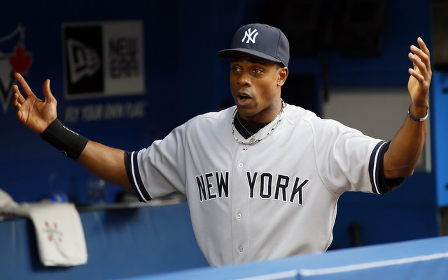 Curtis Granderson is a sign the Mets are heading in the right direction.
