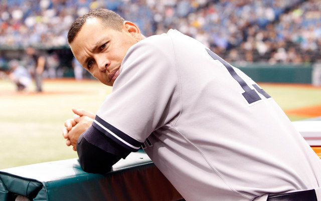 Alex Rodriguez's long appeal process will begin this coming week.