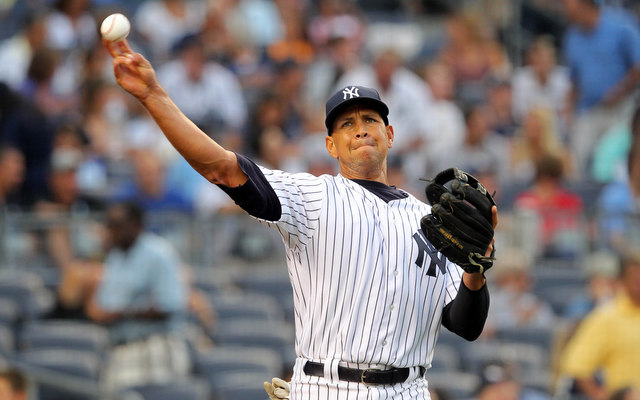 Alex Rodriguez's appeal hearing took another bizarre turn on Monday.
