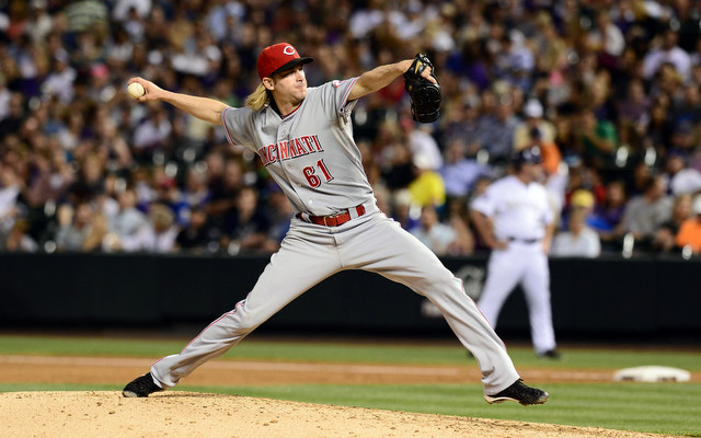 Bronson Arroyo is the quintessential Twins pitcher.